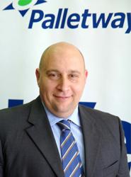 Palletways nombra a Sergio Martínez como responsable de Desarrollo en el Noroeste peninsular