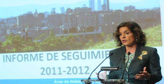 Más de 370 autobuses de la EMT de Madrid han sido renovados 'para garantizar una óptima calidad del aire'