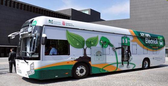 La Comisión Europea aconseja a los Estados miembros acerca de como 'subvencionar la compra de autobuses limpios'