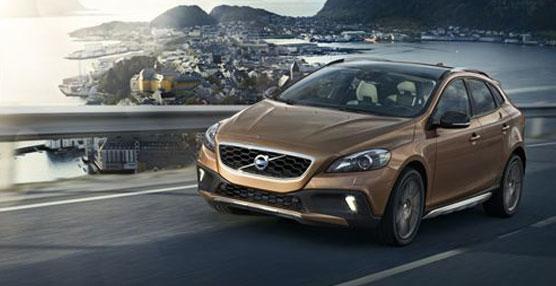 Volvo Car vendió en todo el mundo un 8,8% menos de coches durante el mes de febrero