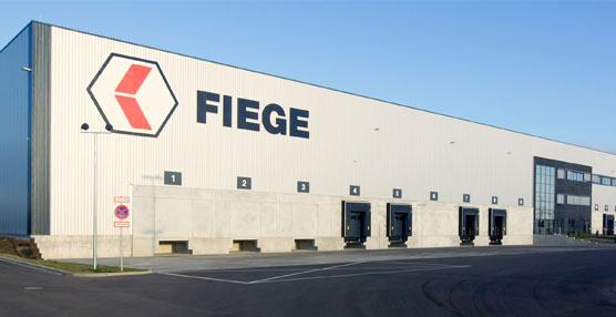 Foster Electric Europe elige a Fiege para la logística de sus equipos de audio para automoción