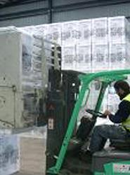 Alfil Logistics anuncia un 7% de incremento en su volumen de ventas durante el año pasado