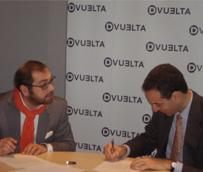 Asintra y Dvuelta Asesoría Legal firman un acuerdo de colaboración para la gestión de recursos de multas