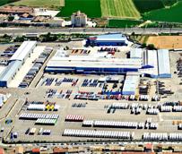 El fabricante de semirremolques LeciTrailer compra Carrocerías EGA especialista en paneles frigoríficos