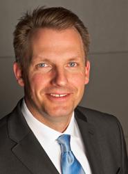 El futuro director gerente de de MAN Truck & Bus Iberia, Robert Katzer.