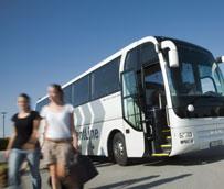 El número de usuarios del transporte público disminuye un 2,9% en enero respecto al mismo mes de 2012