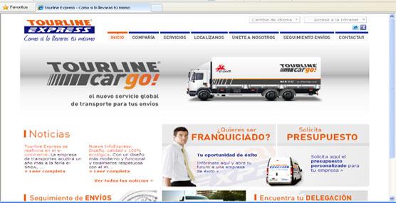 Tourline Express participa en la feria e-Show de Barcelona 'mostrando su gama de productos basados en la calidad'