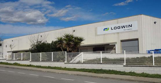 Logwin duplica su capacidad de almacenaje en el área de Barcelona 'convertida en la puerta de entrada a España'