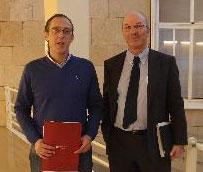 El Ayuntamiento de Logroño prevé que el Plan de Movilidad Urbano Sostenible estará terminado en diciembre