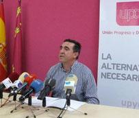 UPyD afirma que Murcia lidera el descenso de usuarios de autobuses urbanos