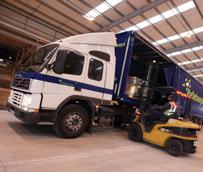 El cuarto trimestre de 2012 situó la actividad del transporte por carretera en niveles no conocidos desde 2000