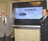 Salamanca inicia una campaña para informar a los ciudadanos del proyecto de optimización del autobús