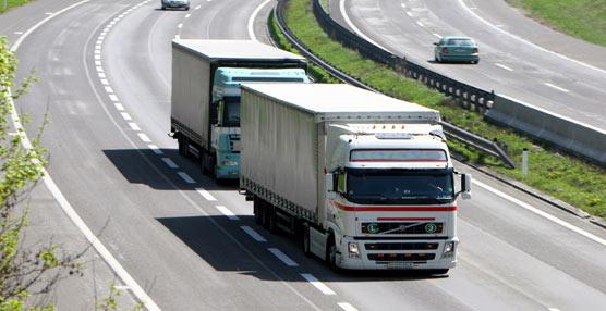 Teleroute lanza una 'innovadora' bolsa de camiones 'que facilita la búsqueda a transportistas y cargadores'