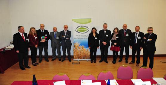 AECOC lanza el proyecto 'La alimentación no tiene desperdicio, aprovéchala' contra el desperdicio alimentario