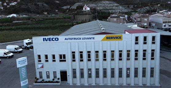 Iveco abre una nueva delegación para su servicio postventa en la Comunidad Valenciana