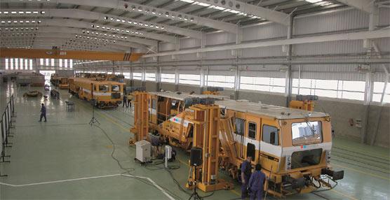 GMF se convierte en la primera empresa española en obtener el certificado de EEM  de vagones de mercancías