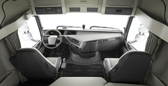 Volvo Trucks se hace con el premio Red Dot al diseño de producto por el nuevo modelo FH