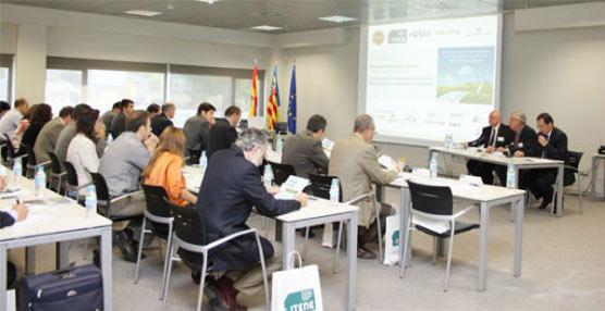 La Fundación ITENE convoca el seminario 'TIC aplicadas al transporte por carretera como herramienta competitiva para las empresas'