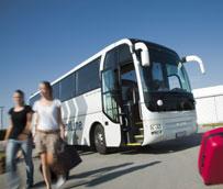 Asintra solicita un incremento del 10% de la velocidad máxima de los autobuses en autopistas y autovías