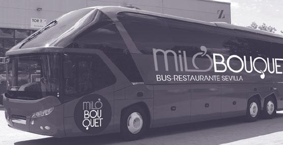 Miló Bouquet es el nuevo servicio turístico que combina cultura y gastronomía selecta con la visita por Sevilla y provincia