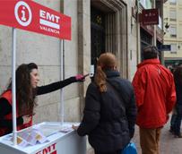 La Empresa Municipal de Transportes de Valencia informa a los ciudadanos sobre las modificaciones en Fallas