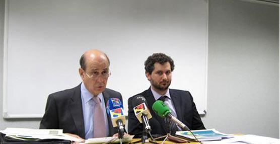 El Consorcio de Transportes del área de Zaragoza contará con un presupuesto de 2,45 millones de euros