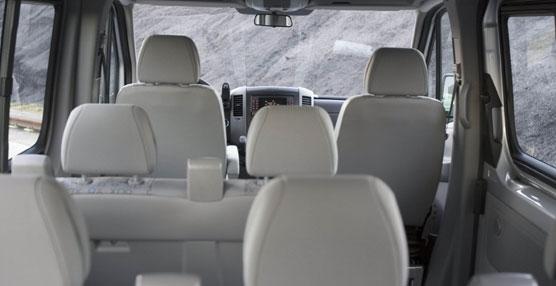 Volkswagen Vehículos Comerciales lanza el Crafter PRO orientado a un uso 100% profesional