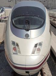 Renfe reforzará con más de 160.000 plazas los trenes de Andalucía durante Semana Santa