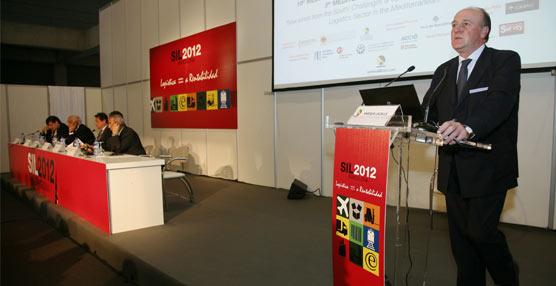 El SIL 2013 acogerá la undécima edición del Fórum Mediterráneo de la Logística y el Transporte
