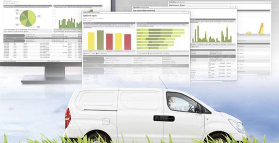 Empresa Plana empleará las herramientas de TomTom para gestión, control y mantenimiento de su flota