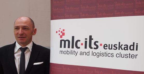 El Clúster de Movilidad y Logística MLC-ITS Euskadi presenta su plan estratégico para 2013-2016