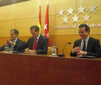 Madrid, Aragón, Extremadura y Castilla La Mancha piden a la Unión Europea que financie el Eje 16