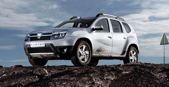 Dacia para la producción en una planta rumana por una huelga 'ilegal', según el fabricante