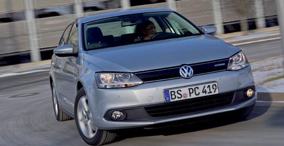 Volkswagen Navarra ganó 44,2 millones 2012, un 23 % menos frente a los 58 millones de beneficio que logró en 2011