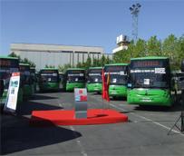 El CRTM, a la cabeza en el desarrollo de Planes de Movilidad Urbana Sostenible en la región de Madrid