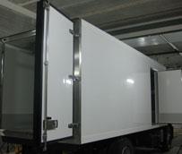 El Túnel del Frío de Cetemet evaluará los vehículos antigüos que transportan mercancías perecederas