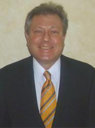 El director de Negocios Logísticos de la filial de PTV en América del Norte, Greg Muir.