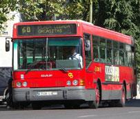 La priorización del transporte público beneficia a más de 11 millones de usuarios de la EMT de Valencia