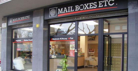 Mail Boxes pone en marcha una línea de envíos para paquetes de gran formato y especializados en hobbies
