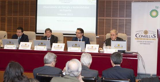 La sostenibilidad del sistema energético español se resiente, según el Informe 2012 del Observatorio de Energía