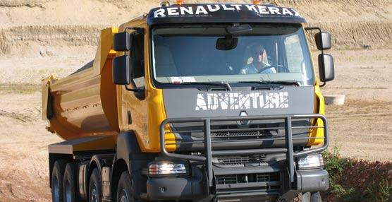 El Renault Kerax protagoniza expediciones de Renault Trucks como la Ruta de la Seda o el Cape to Cape