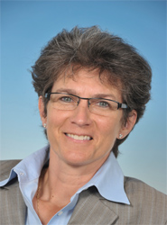 Cindy Miller nombrada nueva presidente de UPS Europa 'tras su éxito como encargada de Reino Unido e Irlanda'