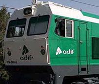 La Diputación de Salamanca pedirá a Fomento que mantenga la actividad logística de la empresa Adif