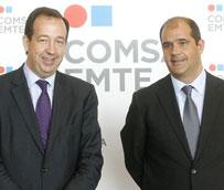 El Grupo Comsa Emte facturó 1.767 millones de euros en 2012, un 18% menos que en el año anterior