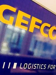 GEFCO es el nuevo socio logístico de Volkswagen Audi España.