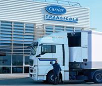 Carrier Transicold presenta su nuevo diseño para las unidades de refrigeración de las gamas Vector y Supra