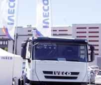 Iveco España presenta en Madrid su política comercial para 2013 centrada en la proximidad con el cliente