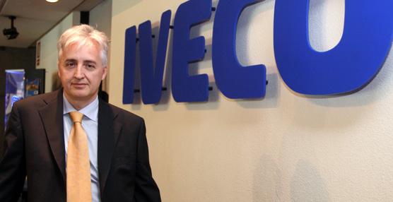 Iveco se declara 'líder' del mercado español de vehículos comerciales en el primer trimestre del año