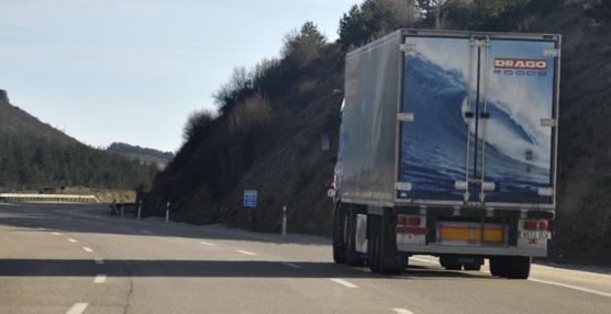 Fenadismer habla de 'aberración jurídica' en el proyecto de prohibición de circulación de camiones en la N-II