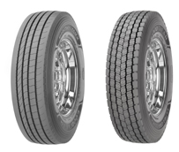 Goodyear presenta el Marathon Coach, su primer neumático desarrollado específicamente para autocares